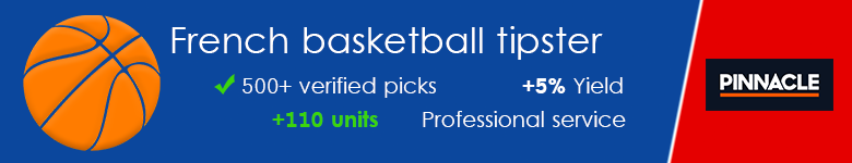 French Basketball Tipster